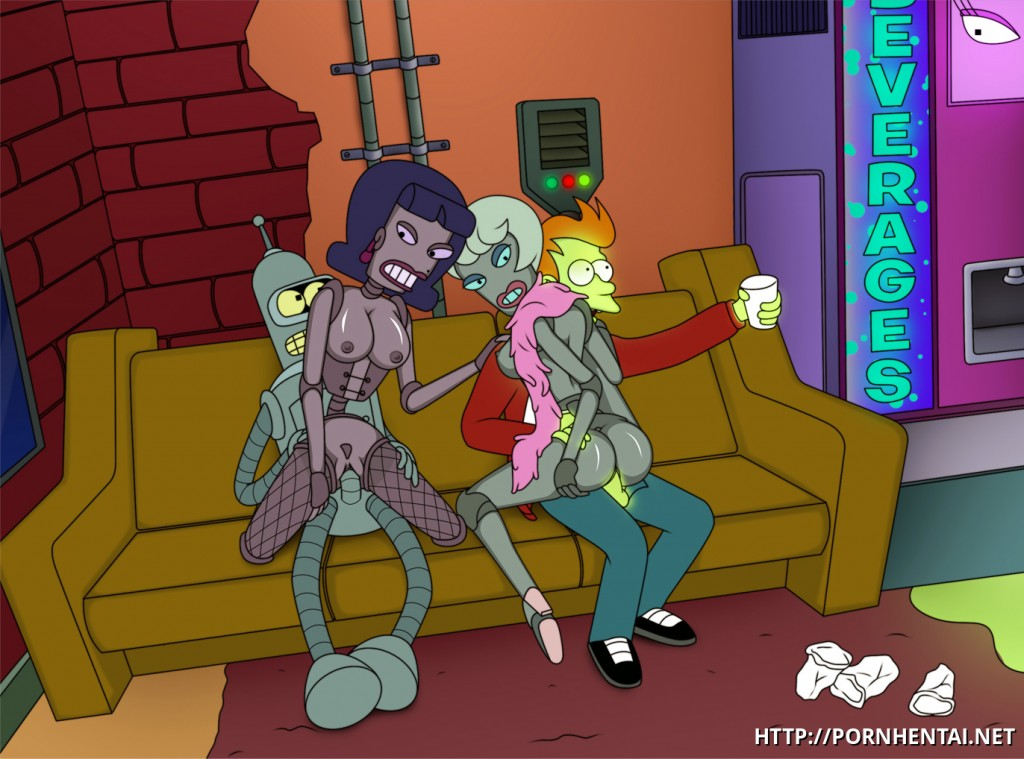 Futurama Porn Galleries